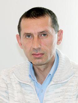 Руслан КОРНИКОВ